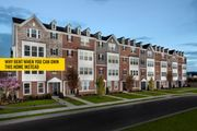 homes in East Gate Condominiums by KB Home
