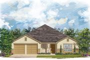 Plan 2126 Modeled - Deer Creek at Hunter's Ridge: Ormond Beach, FL - KB Home