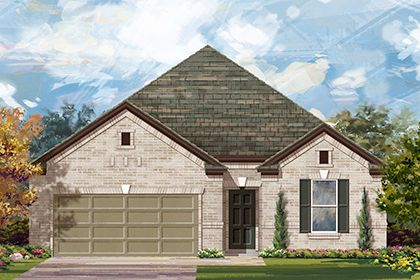 house for sale in Retreat at Willow Creek by KB Home
