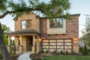 homes in Creekside at Georgetown Village by KB Home