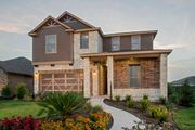 homes in Presidential Meadows by KB Home