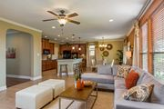 homes in The Lake at Stoney Ridge by KB Home