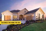 homes in Spring Trails by KB Home
