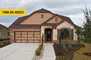homes in Waterleaf- Classic Collection by KB Home