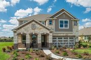 homes in Berry Creek by KB Home