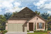 Plan E-1647 - McKinney Heights: Austin, TX - KB Home
