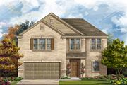 Plan A-2183 - La Conterra: Georgetown, TX - KB Home