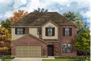 Plan A-2797 - La Conterra: Georgetown, TX - KB Home