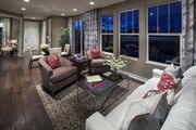 homes in Stapleton - Paired Homes by KB Home