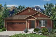 homes in Iliff Commons by KB Home