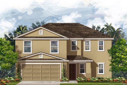 Creekside by KB Home in Punta Gorda Florida
