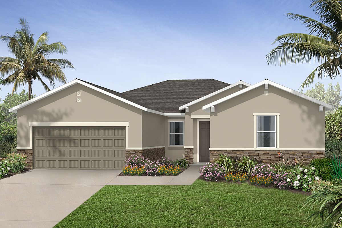 Kb Homes Fort Myers Florida