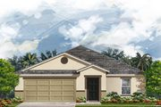 Plan 2003 - Creekside: Punta Gorda, FL - KB Home