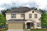 Plan 2159 - Creekside: Punta Gorda, FL - KB Home