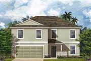 Plan 2550 - Creekside: Punta Gorda, FL - KB Home