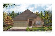 Plan 2130 - Estates at Valley Brook: Fort Worth, TX - KB Home