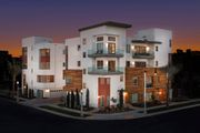 homes in Skylar at Playa Vista by KB Home