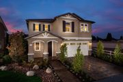 homes in Monte Vista by KB Home