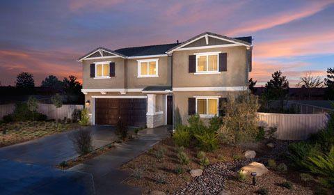 1036 E. Cambridge Court, Lancaster, CA Homes & Land - Real Estate