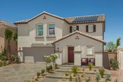 homes in Crestview at Anaverde by KB Home