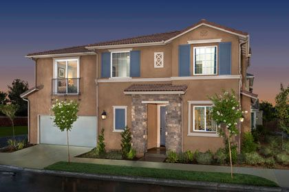 Calabria by KB Home in Riverside-San Bernardino California