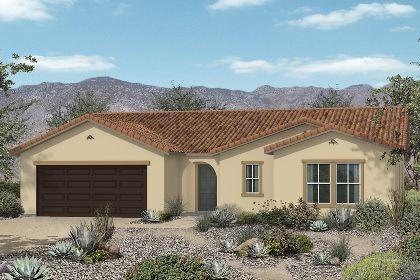 Wildflower at Las Haciendas, Victorville, CA Homes & Land - Real Estate