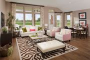 homes in Lakewood Pines Preserve by KB Home