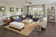 homes in Brookwood Forest Landing by KB Home
