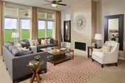 homes in Cimmaron Creek Preserve by KB Home