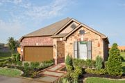 homes in Waterstone Springs by KB Home