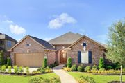 homes in Wedgewood Falls Estates by KB Home