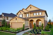 homes in Vineyard Meadow Sonoma by KB Home