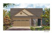 Pines 1585 Modeled - Willow Springs - The Pines: Houston, TX - KB Home