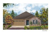 Plan 2314 - Tuscan Lakes: Dickinson, TX - KB Home