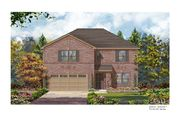 Plan 3028 - Tuscan Lakes: Dickinson, TX - KB Home