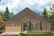 Plan 3005 - Wedgewood Falls Estates: Conroe, TX - KB Home