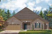 Plan 2325 - Wedgewood Falls Estates: Conroe, TX - KB Home