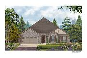 Plan 2598 - Lakeside: Humble, TX - KB Home