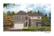 Plan 3269 - Lakeside: Humble, TX - KB Home