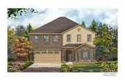 Plan 2478 - Barker Village: Katy, TX - KB Home