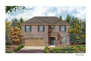 Plan 2715 - Barker Village: Katy, TX - KB Home