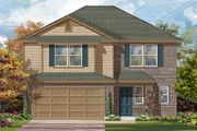 Plan 2596 - Skyview Forest Trails: Houston, TX - KB Home