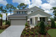 homes in Cedar Bay by KB Home