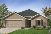 Plan 2003 - Timber Creek: Yulee, FL - KB Home