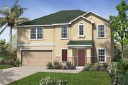 Plan 2808 - Pine Ridge: Middleburg, FL - KB Home