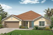 Plan 2126 - Whitmore Oaks: Jacksonville, FL - KB Home