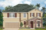 Plan 2808 - Whitmore Oaks: Jacksonville, FL - KB Home