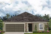 Plan 1494 - Pine Ridge: Middleburg, FL - KB Home