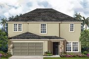 Plan 2095 - Pine Ridge: Middleburg, FL - KB Home