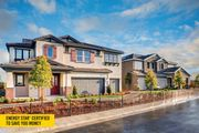 homes in Legato at WestPark by KB Home